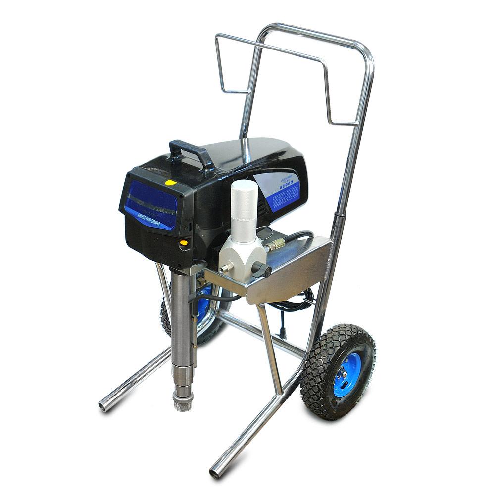 Агрегат окрасочный (для шпаклевки) Dp-6337IB на 7 литров в минуту