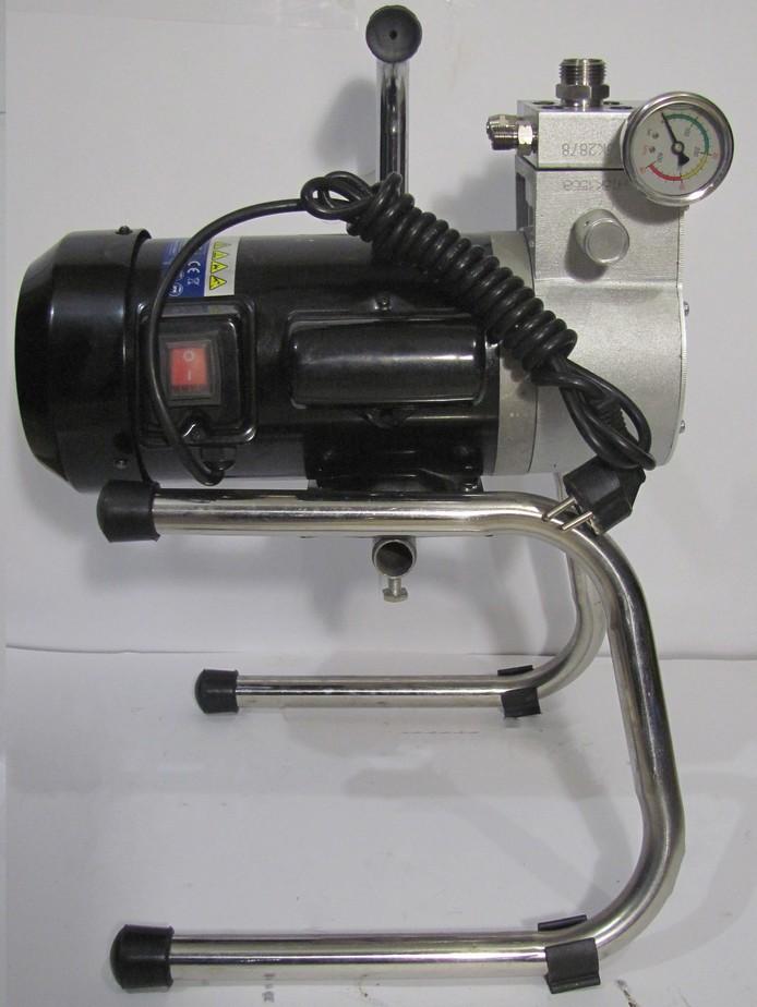 Безвоздушный окрасочный аппарат DP-6818