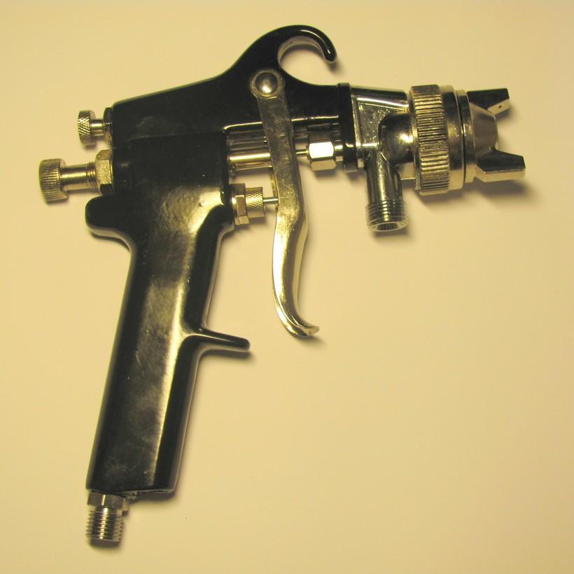 Пистолет для красконагнетательного бака Dp-pq-2u