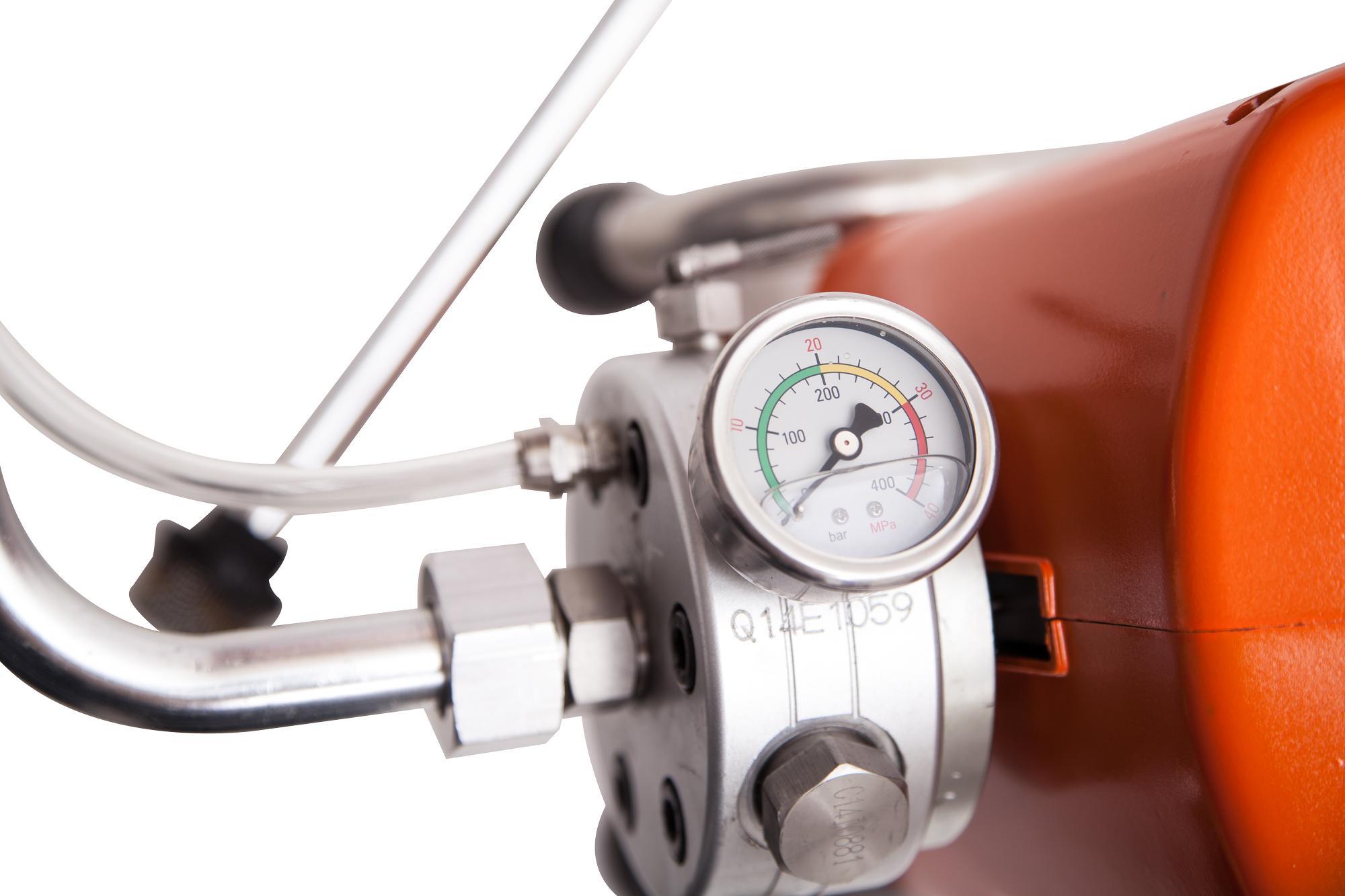 Аппарат окрасочный высокого давления ASPRO 3500