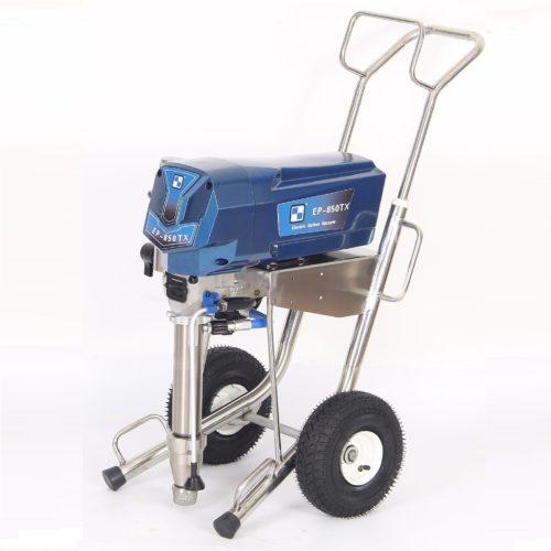 Безвоздушный окрасочный аппарат для шпаклевки Aspro-7200(EP-850TX,HB-1395HD)